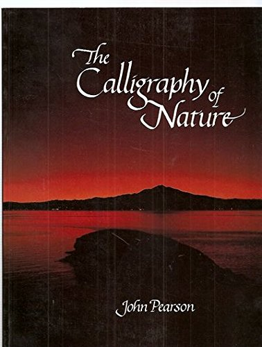 9780060911539: The calligraphy of nature (Harper colophon books)
