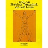 9780060911546: The Illustrated Dance Technique of Jose Limon