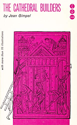 9780060911584: The Cathedral Builders