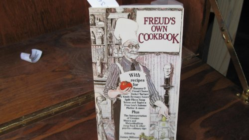 9780060911591: Freud's Own Cookbook