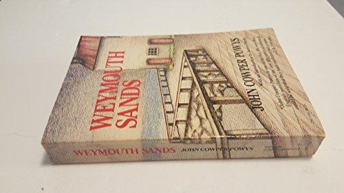 9780060911645: Weymouth Sands (Harper Colophon Books, Cn 1164)