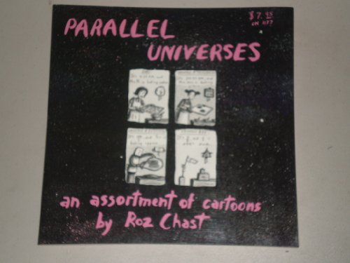 9780060911775: Parallel Universes: An Assortment of Cartoons