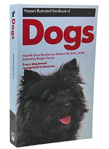 9780060911980: Harper's illustrated handbook of dogs