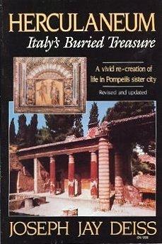 9780060912055: Herculaneum: Italy's Buried Treasure