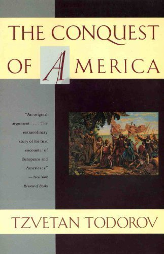 9780060912147: The Conquest of America: The Question of the Other