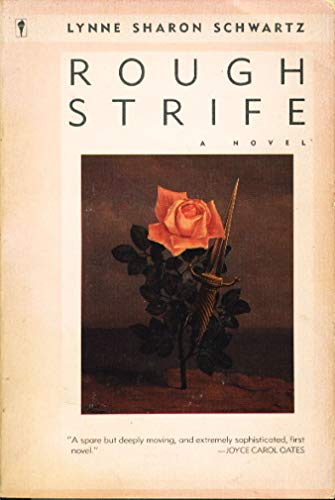 9780060912826: Rough Strife (Perennial Fiction Library)