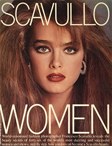 9780060912987: Scavullo Women (Perennial library)