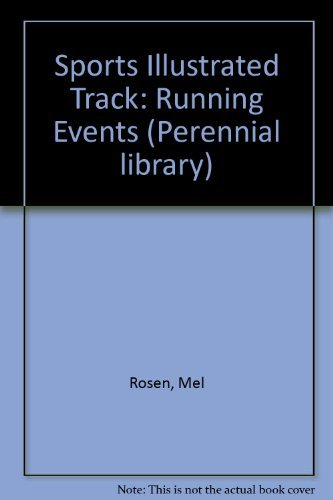 9780060913113: Sports illustrated track: The running events