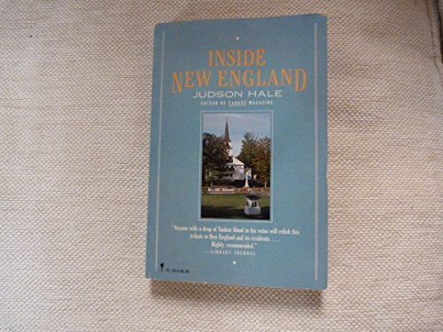 9780060913144: Inside New England