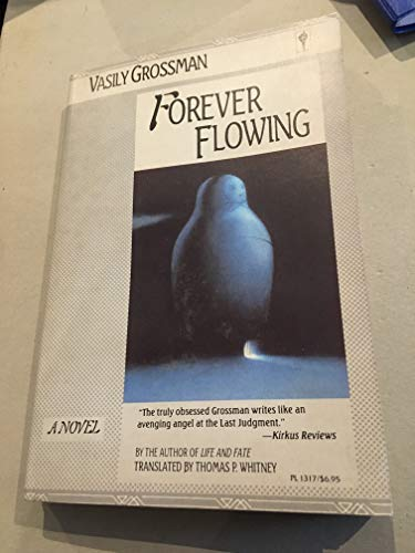 9780060913175: Forever Flowing (English and Russian Edition)