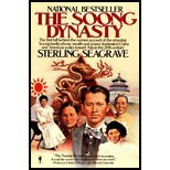 9780060913199: The Soong Dynasty