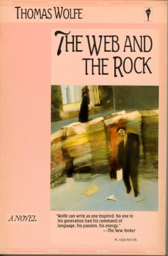 9780060913205: The Web and the Rock