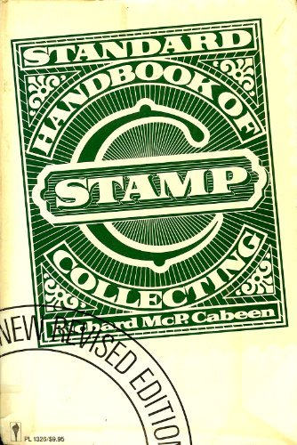 9780060913267: Standard Handbook of Stamp Collecting
