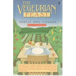 9780060913298: The Vegetarian Feast, 1st, First Edition