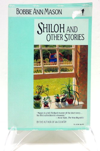 9780060913304: Shiloh and Other Stories