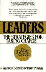 9780060913366: Leaders: The Strategies for Taking Charge