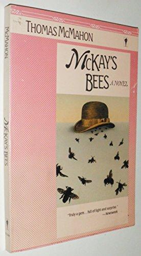 9780060913687: McKay's Bees
