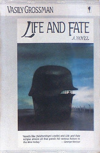 Life and Fate: Vasily Grossman