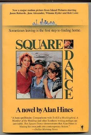 9780060913946: Square Dance