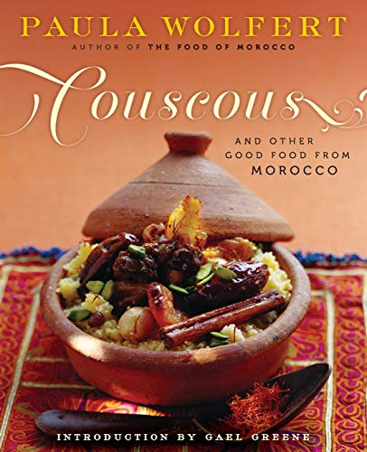 9780060913960: Couscous and Other Good Food from Morocco