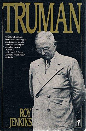 9780060914226: Truman