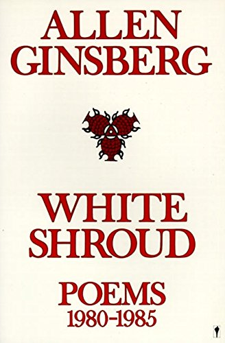 9780060914295: White Shroud: Poems 1980-1985