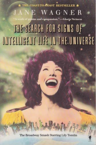 9780060914318: The Search for Signs of Intelligent Life in the Universe