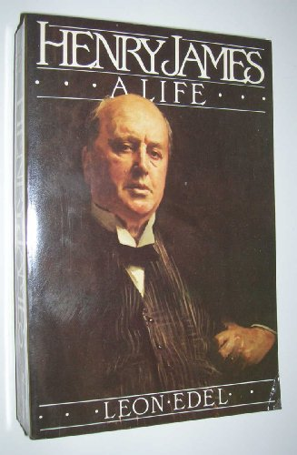 9780060914325: Henry James: A Life