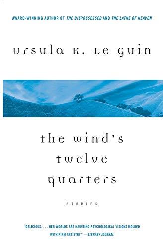 9780060914349: The Wind's Twelve Quarters: Stories