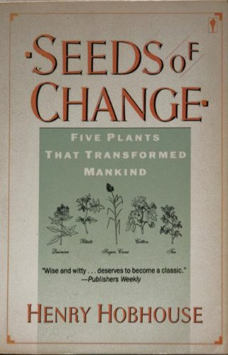 9780060914400: Seeds of Change
