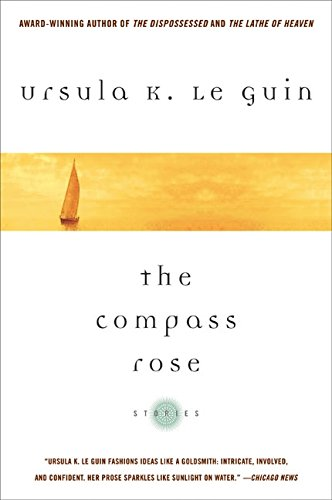9780060914479: The Compass Rose: Stories