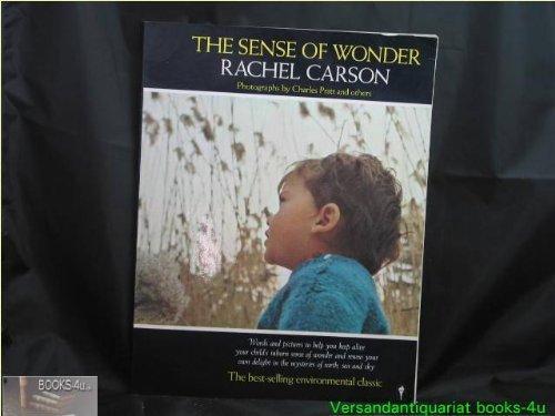 9780060914509: The Sense of Wonder