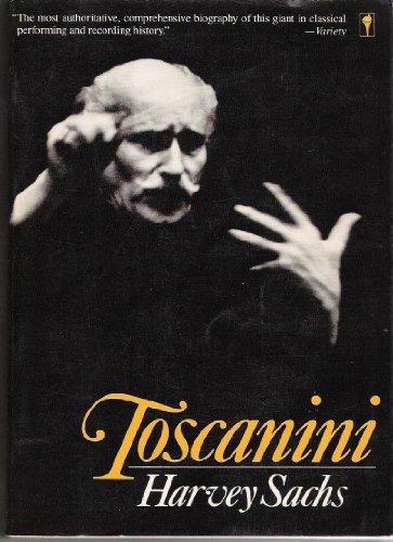 9780060914738: Toscanini