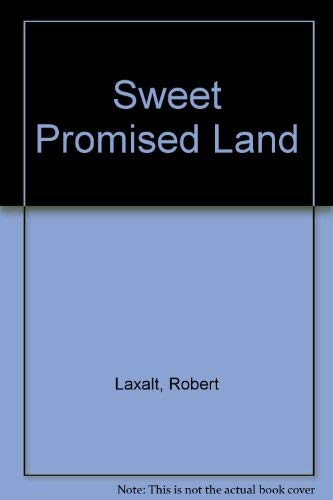 9780060914769: Sweet Promised Land