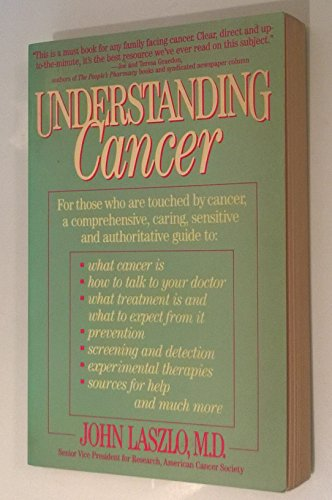 9780060914912: Understanding Cancer