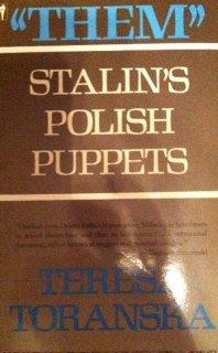 9780060914936: Them: Stalin's Polish Puppets
