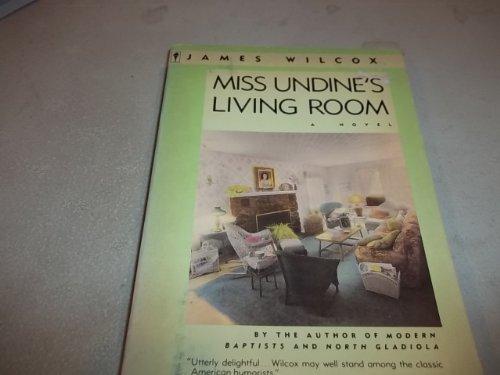 9780060915025: Miss Undine's Living Room