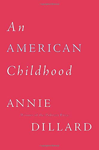 9780060915186: An American Childhood