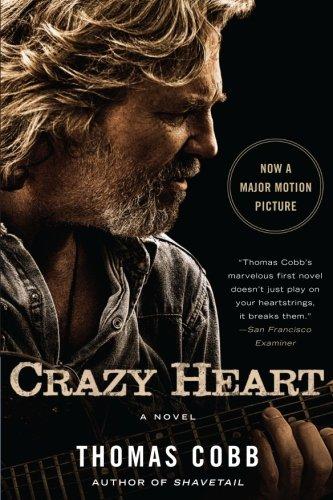 9780060915193: Crazy Heart: A Novel