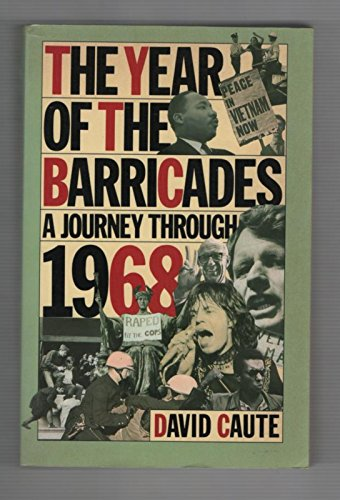 9780060915247: The Year of the Barricades: A Journey Through 1968