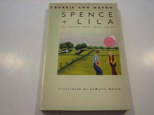 9780060915599: Spence and Lila: A Novel