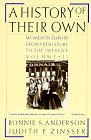 9780060915636: A History of Their Own: Women in Europe from Prehistory to the Present, Vol. 2