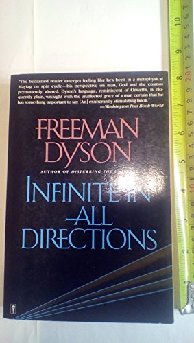 9780060915698: Infinite in All Directions