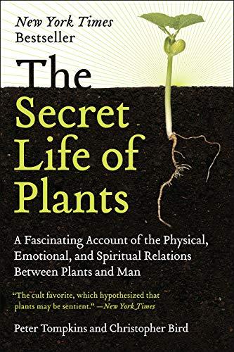 9780060915872: The Secret Life of Plants