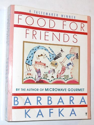 9780060915919: Food for Friends