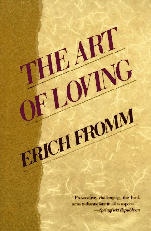 9780060915940: The Art of Loving