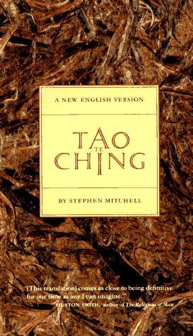 9780060916084: Tao Te Ching: A New English Version