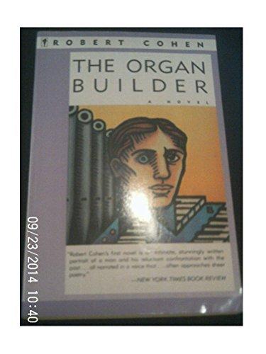 9780060916169: The Organ Builder