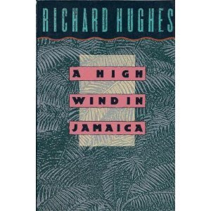 9780060916275: A High Wind in Jamaica