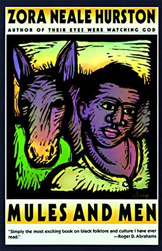 9780060916480: Mules and Men